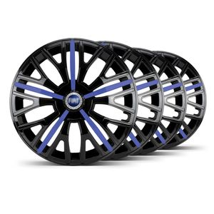 Jogo-4-Calota-Triton-Sport-Aro-14-Preta-Azul-Fiat-Azul