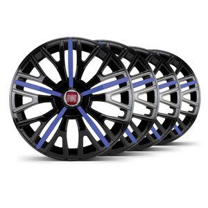 Jogo-4-Calota-Triton-Sport-Aro-14-Preta-Azul-Fiat-Vermelho