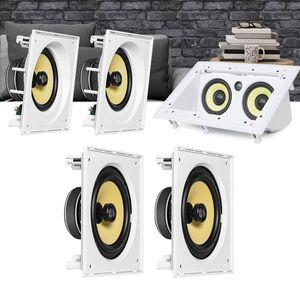 Kit-Home-Theater-5.0-JBL-Caixa-de-Embutir-CI8SA---CI8S---Canal-Central-CI55RA-Residencial-Gesso-01