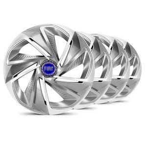 Jogo-Calota-Nitro-Aro-14-Grafite--Prata-Fiat-Azul