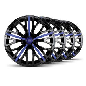 Jogo-4-Calota-Triton-Sport-Aro-14-Preta-Azul-Ford-Azul-Marinho