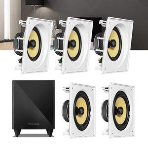 Kit-Home-Theater-5.1-JBL-Caixa-de-Embutir-CI8SA---CI8S---Sub-210-Residencial-Gesso-01