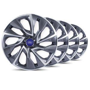 Jogo-Calota-DS4-Sport-Cup-Aro-15-Ford-Azul-Marinho