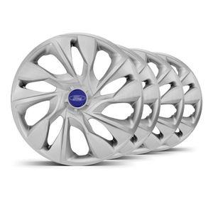 Jogo-Calota-DS4-Unicolor-Prata-Aro-14-Ford-Azul-Marinho