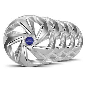 Jogo-4-Calota-Nitro-Aro-14-Prata-Ford-Azul-Marinho