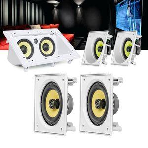 Kit-Home-Theater-5.0-JBL-Caixa-de-Embutir-CI6SA---CI6S---Canal-Central-CI55RA-Residencial-Gesso-1