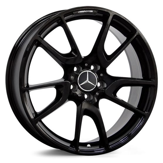 Jogo-de-Roda-Mercedes-GLC43-Aro-19---Preta-Roda-GLC43-Aro-19---5x112-Tala-8090-Off-Set4245--29461--1a