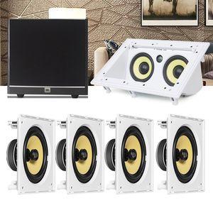 Kit-Home-Theater-5.1-JBL-Caixa-de-Embutir-CI8S---Canal-Central-CI55RA---Sub-100-Residencial-Gesso-1a
