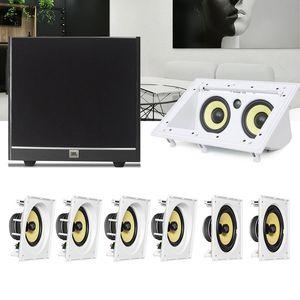Kit-Home-Theater-7.1-JBL-Caixa-de-Embutir-CI8SA---CI8S---Central-CI55RA---Sub-100-Residencial-Gesso-1a
