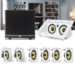 Kit-Home-Theater-7.1-JBL-Caixa-de-Embutir-CI6SA---CI6S---Central-CI55RA---Sub-100-Residencial-Gesso-1a