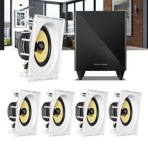 Kit-Home-Theater-5.1-JBL-Caixa-de-Embutir-CI8SA---Sub-210-Residencial-Gesso-1a
