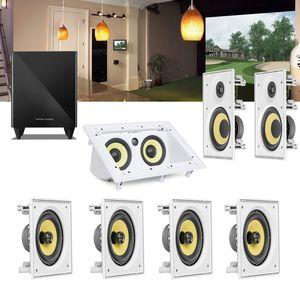Kit-Home-Theater-7.1-JBL-Caixa-de-Embutir-CI6R---CI6S---Central-CI55RA---Sub-210-Residencial-Gesso-1