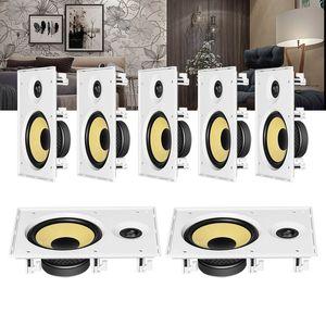 Kit-Home-Theater-7.0-JBL-Caixa-de-Embutir-CI8R-Residencial-Gesso-1a