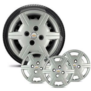Jogo-4-Calota-Corsa-Classic-Aro-13-2012-13-14-15-Grid-Prata-Cubo-Baixo-1a