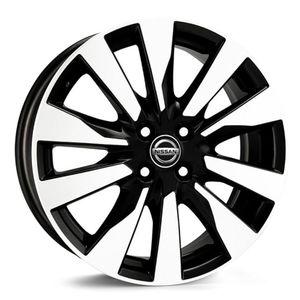 Jogo-de-Roda-KR-R90-Nissan-Kicks-Aro-16---Preta-Diamantada