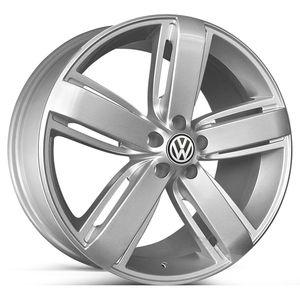 Roda-KR-R33-Volkswagen-Amarok-2012-Aro-20---Prata-com-face-polida