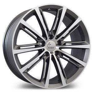 Jogo-de-Roda-BMW-1M-Aro-18---Grafite-Fosca-Diamantada