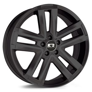 Jogo-Roda-KR-R70-Volkswagen-Amarok-Aro-17---Grafite-Fosco