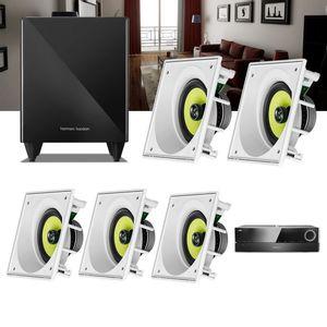 Kit-Home-Theater-5.1-JBL-Receiver-AVR-1510S---Caixa-de-Embutir-CI6SA---Sub-210-Residencial-Gesso--01