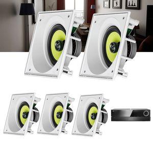 Kit-Home-Theater-5.0-JBL-Receiver-AVR-1510S---Caixa-Embutir-Teto-CI6SA-Residencial-Gesso--01