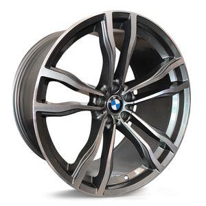 Jogo-de-Roda-BMW-X6-M-Aro-22---Grafite-Diamantada-Roda-X6-M-Aro-22---5x120-Tala-100110-Off-Set-35-40-01