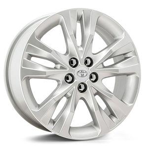 Jogo-Roda-KR-R89-Toyota-Corolla---Prata