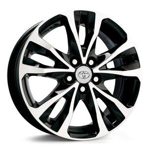 Jogo-de-Roda-KR-R89-Toyota-Corolla---Preta-Diamantada