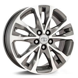 Jogo-de-Roda-KR-R89-Toyota-Corolla----Grafite-Diamantada