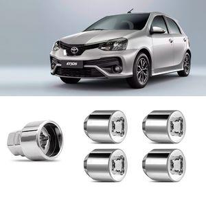 Jogo-Porca-Antifurto-Toyota-Etios-PCD-M12x15-A