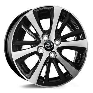 Jogo-Roda-S17-Toyota-Yaris-Aro-15---Preta-Diamantada-A