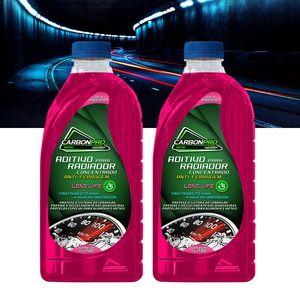 Kit-2-Aditivo-Para-Radiador-Concentrado-Autoshine-Long-Life-Antiferrugem-CarbonPro-1a