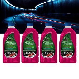 Kit-4-Aditivo-Para-Radiador-Concentrado-Autoshine-Long-Life-Antiferrugem-CarbonPro-1a