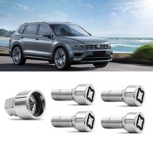 Jogo-Parafuso-Antifurto-Volkswagen-Tiguan-Allspace-M14x15-VW-TIGUAN-ALLSPACE