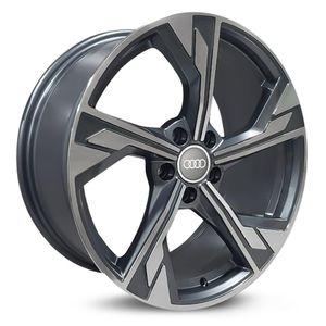 Jogo-Roda-Audi-RS5-Aro-18---Grafite-Roda-Audi-RS5-Aro-18---5x112-Tala-85-Off-Set-42-01