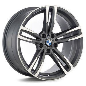 Jogo-Roda-BMW-M3-2015-Aro-19---Grafite-Diamantada-01