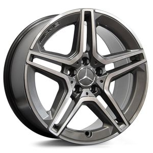 Jogo-de-Roda-Mercedes-C300-Aro-17---Grafite-Diamantada-01