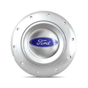 Calota-Centro-Roda-Ferro-Amarok-Ford-Escort-Prata-Emblema-Prata-1