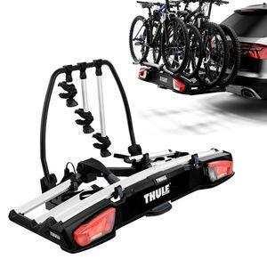 Suporte-Transbike-para-4-Bicicletas-para-Engate-do-Carro-Thule-Velospace-XT-3-939000-01