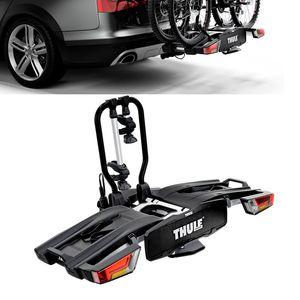 Suporte-Transbike-para-2-Bicicletas-para-Engate-do-Carro-Thule-Easyfold-XT-933100-01