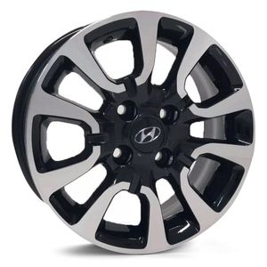 Jogo-de-Roda-KR-S06-Hyundai-HB20-Aro-15---Preta-Diamantada