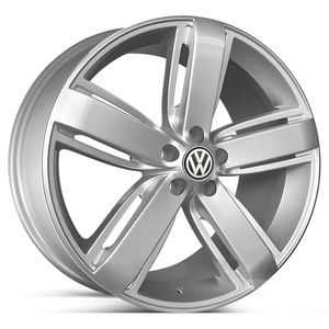Jogo-Roda-KR-R33-Volkswagen-Amarok-Aro-22---Prata-Diamantada