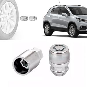 Trava-Estepe-Antifurto-Roda-Mcgard-Chevrolet-GM-Tracker-A