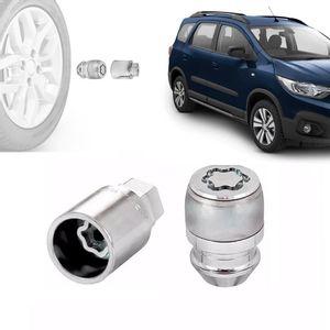 Trava-Estepe-Antifurto-Roda-Mcgard-Chevrolet-GM-Nova-Spin-Activ-A