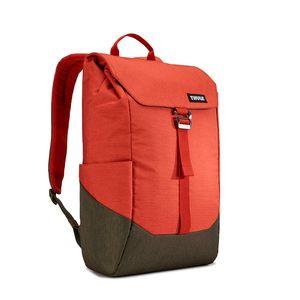 Mochila-Comporta-Notebook-Thule-Lithos-Vermelha-e-Marrom-16-Litros---Modelo-3203821-01