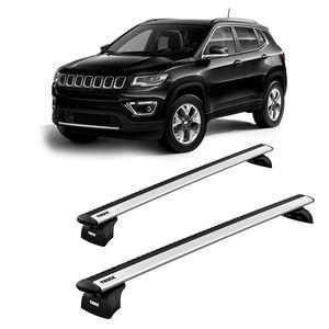 Rack-Teto-Bagageiro-Thule-Wingbar-Evo-Jeep-Compass-2017-01