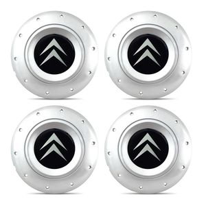 Jogo-4-Calota-Centro-Roda-Ferro-Amarok-Citroen-C3-Prata-Emblema-Preto-A