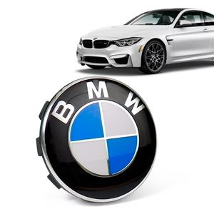 Calota-Centro-Roda-Original-BMW-M4-2019--Emblema-Azul-A