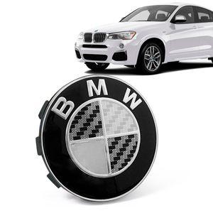 Calota-Centro-Roda-Original-BMW-X4-2019--Emblema-Preto-A