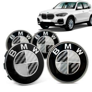 Jogo-4-Calota-Centro-Roda-Original-BMW-X5-2019--Emblema-Preto-A