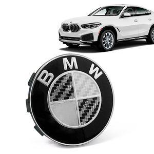 Calota-Centro-Roda-Original-BMW-X6-2020--Emblema-Preto-A